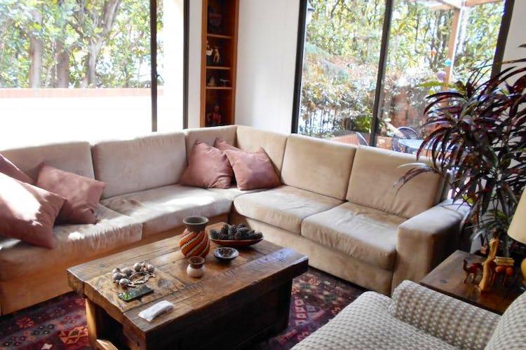 Portada Apartamento En Venta En Bogota Santa Ana-Usaquén