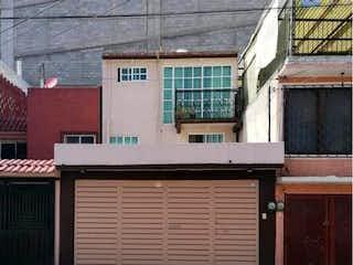 Casa en Venta en Ciudad Azteca 3ra Secc Ecatepec de Morelos