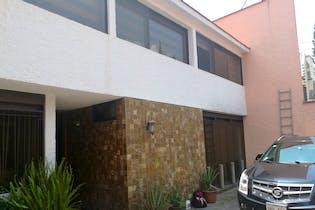 Casa en venta en Bosque Residencial del Sur, 194 m² en fraccionamiento