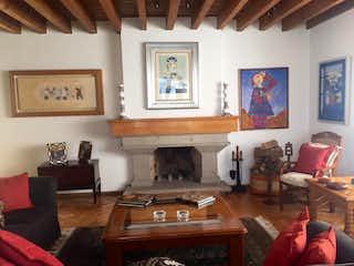 Casa en Venta en Tlacopac, de 647mtrs2
