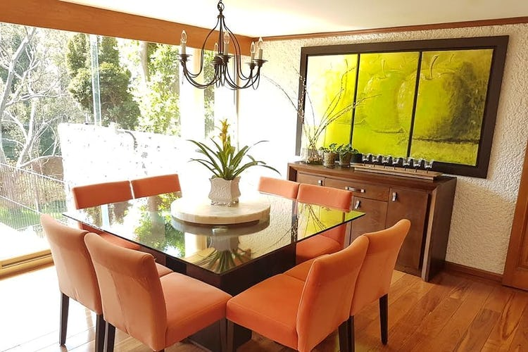 Foto 3 de Casa en venta en San Jerónimo Lídice, 549 m² con alberca