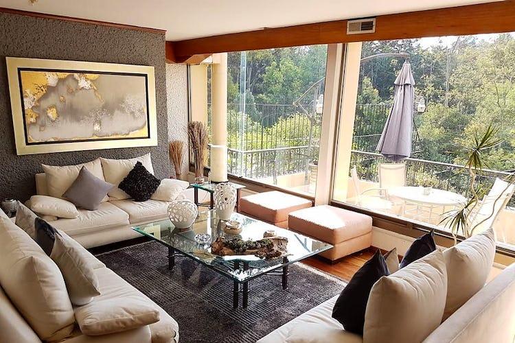 Foto 4 de Casa en venta en San Jerónimo Lídice, 549 m² con alberca