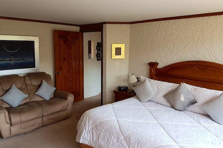 Foto 9 de Casa en venta en San Jerónimo Lídice, 549 m² con alberca