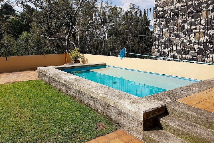 Foto 15 de Casa en venta en San Jerónimo Lídice, 549 m² con alberca