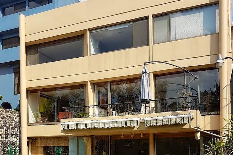 Foto 23 de Casa en venta en San Jerónimo Lídice, 549 m² con alberca
