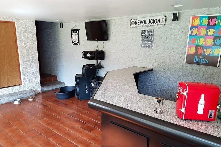 Foto 24 de Casa en venta en San Jerónimo Lídice, 549 m² con alberca