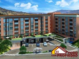 , apartamento en venta en La Ceja, La Ceja
