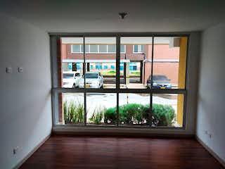 Una ventana que tiene un montón de pájaros en ella en Apartamento en venta en Castilla de 62m² con Gimnasio...