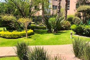 Departamento en venta en Lomas de Chapultepec, 310 m² con gimnasio