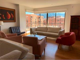 Apartamento en venta en Santa Bárbara, Bogotá