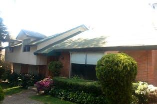 Casa en venta en San Nicolas Totolapán en remodelación 280 m²