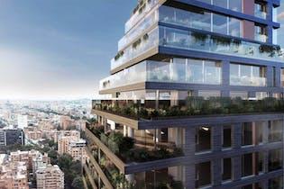 Apartamento en venta en Marly con Bbq...