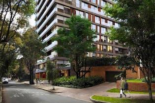 Apartamento En Bogota La Cabrera cuenta con tres alcobas