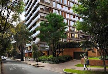 Apartamento En Venta En Bogota La Cabrera- 2 alcobas