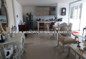Apartamento en venta en Barrio Laureles 115m²