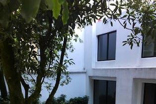 Casa en venta en Lomas de Chapultepec con terraza 400 m²