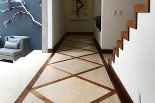 Casa en condominio en venta en Santa Fe con terraza  500 m²