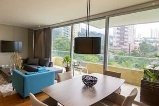 La Torre Suites, Apartamentos en venta en Los Balsos de 77-106m²