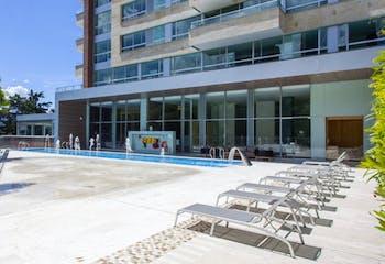 La Torre Suites, venta en Los Balsos de 1-2 hab.