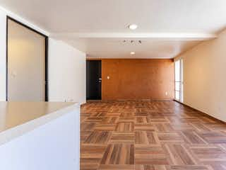 Una habitación muy bonita con un suelo de madera en LINDO DEPARTAMENTO EXTERIOR CON BALCÓN MARÍA DEL CÁRMEN APA_1443 AG/AN