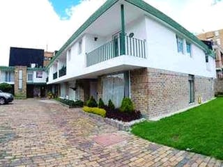 Casa en venta en Paloquemao, Bogotá