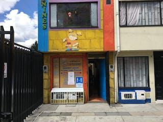 Casa en venta en Sabana de Tibabuyes, Bogotá