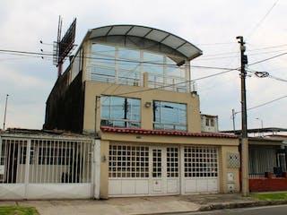 Casa en venta en Santa María del Lago, Bogotá