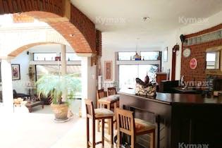 Casa en venta en 400m2 con 5 recamaras