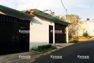 Casa en venta en San Andres Totoltepec 256m2 con 2 recamaras