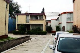 Casa en venta en San Lorenzo Huipulco 151m2 con 3 recamaras