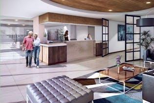 103 Senior Living, Apartamentos nuevos en venta en Chicó Navarra con 1 habitacion