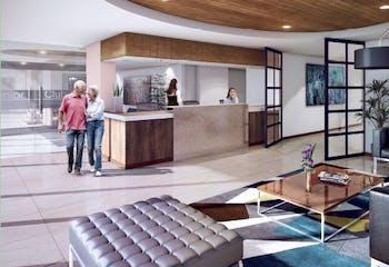 103 Senior Living, Apartamentos en venta en Chicó Navarra con 66m²