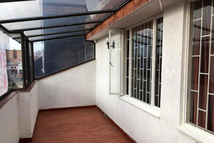 Portada Apartamento En Venta En Bogota Nueva Autopista - con terraza privada