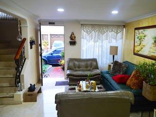 Conjunto Residencial Vallejuelos Casa F8., casa en venta en Alcalá, Envigado