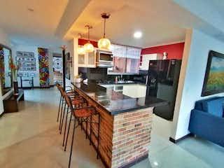 Apartamento en venta en Simón Bolívar de dos habitaciones