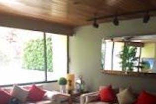 Casa en venta en Parque del Pedregal, 570 m² con jardín