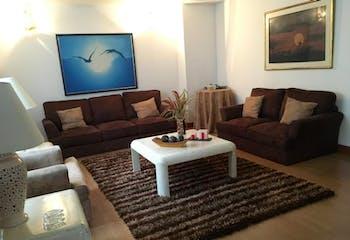 Apartamento En Venta En Bogota Nueva Autopista amplios espacios.