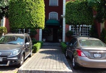 Departamento en venta en Ex-Hacienda Coapa