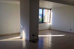 Departamento en venta en Jardines en la Montaña, 198 m² en fraccionamiento privado