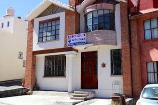 Casa en venta en Miguel Hidalgo 4A sección  190 m²