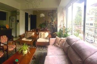 Departamento en Santa Cruz Atoyac con balcon