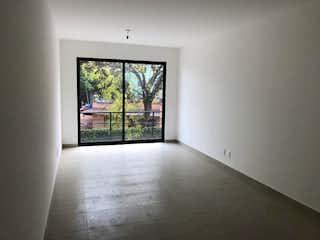 Una habitación que tiene una ventana en ella en VENTA DE DEPARTAMENTO (Alc. Benito Juárez)