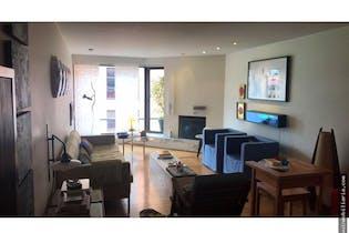 Vendo Apartamento en la Cabrera, Bogota- 2 alcobas, 2 baños