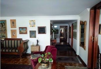 Apartamento en venta en El Lago 200m²