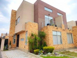 Casa en venta en Fonquetá, Chía