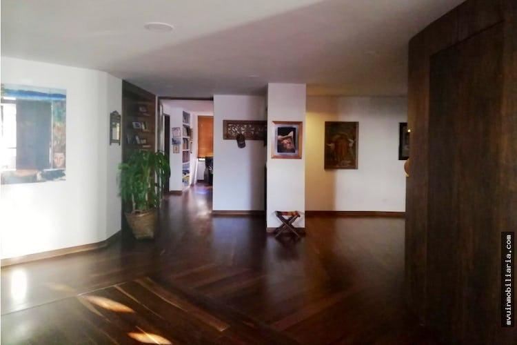 Portada Apto en Venta en el Retiro, Bogotá - con ascensor en el Apartamento