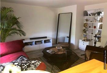 Venta Apartamento Chapinero alto- 2 alcobas