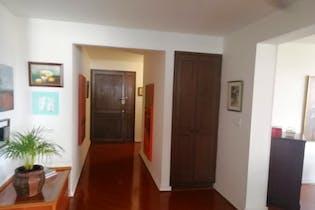 Apartamento En Bosque Medina Cuenta Con Tres Alcobas
