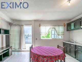 Casa en venta en Luis Echeverria, de 197mtrs2