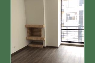 Apartamento en venta en Barrio Usaquén de 112m² con Bbq...
